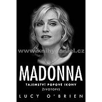 Lucy O´Brien Madonna