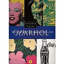 Warhol Géniové umění