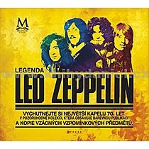 Chris Welch Led Zeppelin