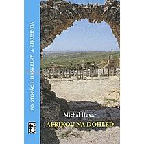 Michal Huvar Afrikou na dohled + CD ROM