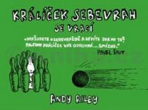 Králíček sebevrah se vrací - Andy Riley