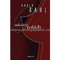 Roald Dahl Milostné rošády 2. vydání