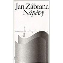 Jan Zábrana Nápěvy