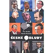 Petr Havlík Martin Komárek České bludy