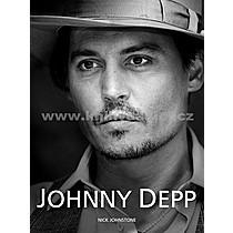 Nick Johnstone Johnny Depp