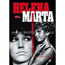 Martina Sedláčková Helena vs Marta