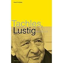 Tachles Lustig - Karel Hvížďala