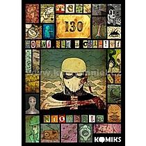 130 Hodní zlí a oškliví
