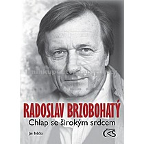 Radoslav Brzobohatý - Jan Brdička