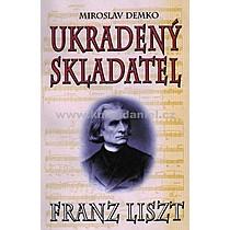 Ukradený skladatel - Miroslav Demko
