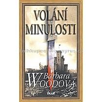 Barbara Woodová Volání minulosti
