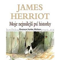 James Herriot Moje nejmilejší psí historky