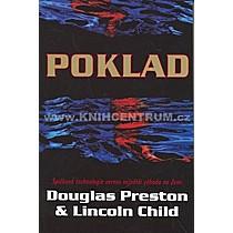 Douglas Lincoln Preston Child Poklad