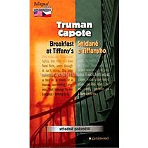 Truman Capote Snídaně u Tiffaniho Breakfast at Tiffanys