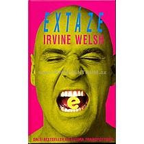 Irvine Welsh Extáze