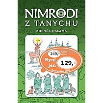 Zdeněk Halama Nimrodi z Tanychu