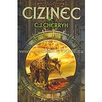 C J Cherryh Cizinec