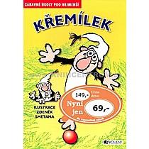 Křemílek - Zdeněk Smetana