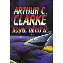 Arthur C Clarke Valentino Sani Konec dětství