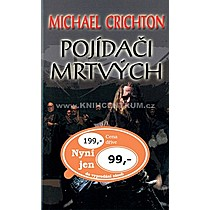 Michael Crichton Richard Carrasco Pojídači mrtvých