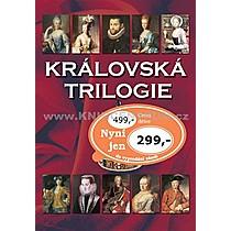 Jaroslav Čechura Královská trilogie