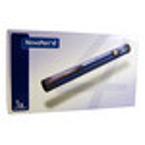 NOVO NORDISK A/S, BAGSVAERD Aplikátor inzulínu NovoPen 4 Blue-Copack