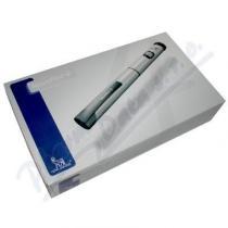 NOVO NORDISK A/S, BAGSVAERD Aplikátor inzulínu NovoPen 4 Grey - Copack