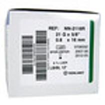 TERUMO Injekční jehla 0.80x16 zelená TERUMO 100 ks NN-2116R