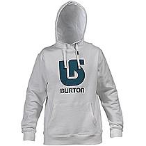 Burton Logo vertical Mikina