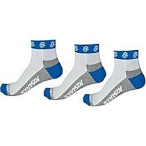 SENSOR Race Lite Ručičky 9 11 Ponožky