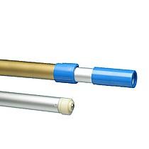 M+H Bazénová teleskopická tyč