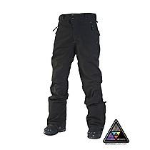 MEATFLY SLIM FIT ROBOT E pánské kalhoty zimní