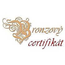 Bronzový certifikát