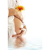 Luxusní den pro nastávající maminky