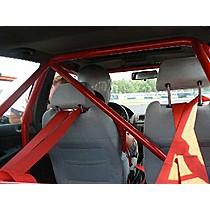 Fabie RS Rallye Cross