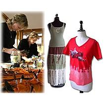 Textilní dílna
