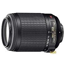 Nikon 55-200mm f/4-5.6G AF-S DX VR