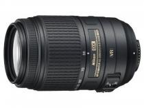 Nikon 55-300mm f/4.5-5.6G AF-S DX ED VR