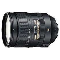 Nikon 28-300mm f/3,5-5,6G AF-S VR