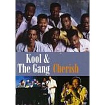 KOOL AND THE GANG:  KOOL AND THE GANG