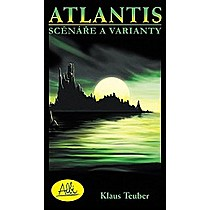 Osadníci z Katanu-Atlantis, scénáře a varianty