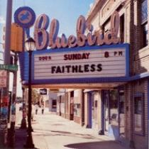 Faithless: SUNDAY 8PM