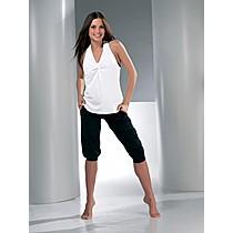 Mrs Fitness Roma Capri kalhoty