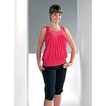 Fitness 3/4 kalhoty Petra