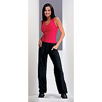 Mrs Fitness Anna fitness Kalhoty