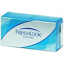 Ciba Vision FreshLook Colors nedioptrické 2ks