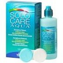 Ciba Vision Solo Care Aqua 90
