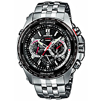 CASIO EQW-M710DB-1A1 Edifice Radio Controlled
