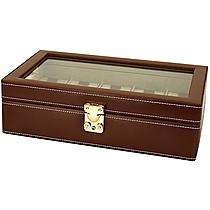 Friedrich-lederwaren Box na hodinky 26215-3 Cordoba