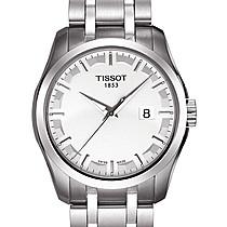 TISSOT T035.410.11.031.00 COUTURIER